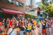 Carnaval Latino 2018 no Tubaína Bar 12-02-18