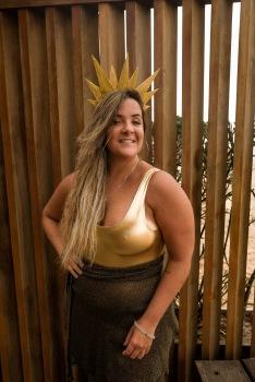 Nina Vazquez Moda e Estilo